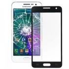 Samsung Samsung Galaxy A3 SM-A300F Touch Glas Zwart