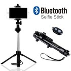 Statief Bluetooth Selfie Stick