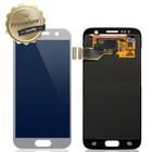 Samsung Galaxy S7  Scherm Origineel Silver