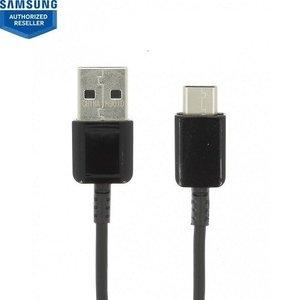 Samsung Data Link Cable-WW - Black, Galaxy S8 Plus; SM-G955 / Galaxy S8; SM-G950