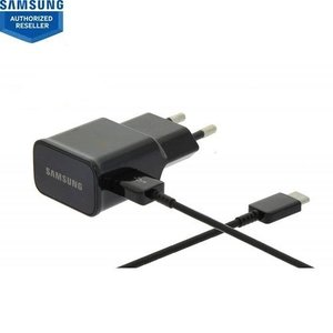 Samsung Fast Charging  S8 / S8+ 1.2 Meter kabel  EP-TA20EBE  2X
