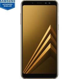 Samsung Samsung Galaxy A8 dual sim - goud