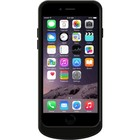 Zens iPhone 6/6S battery wireless charging case - zwart - 1850 mAh