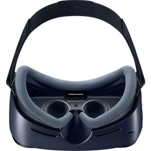 Samsung Virtual Reality glasses met controller - zwart