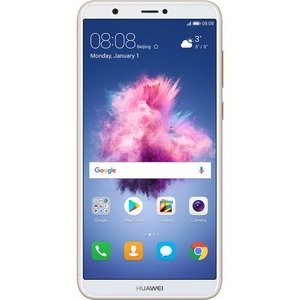 Huawei P Smart - goud - dual sim