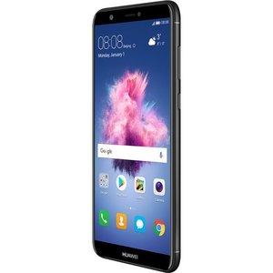 Huawei P Smart - zwart - dual sim