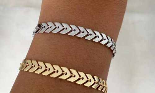 Armbanden zijn dé accessoires van dit moment