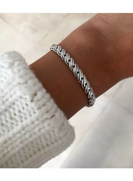 Fashion-Click Armband  Rock It Girl