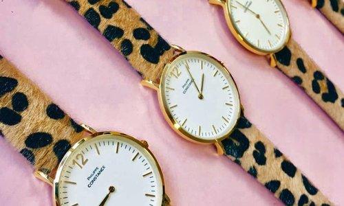 Check onze uitgebreide horlogecollectie