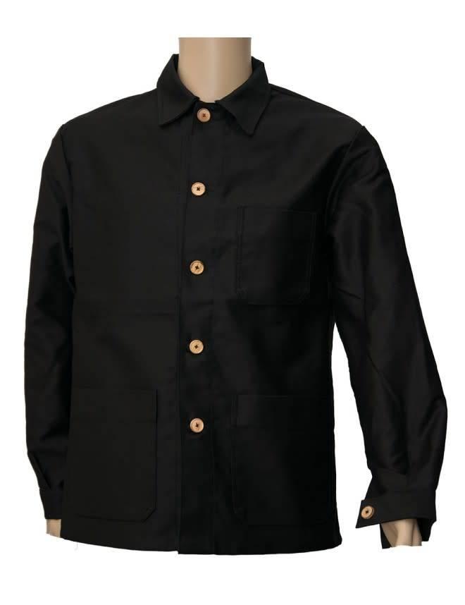 Fils de Butte Lantier Moleskine Jacket