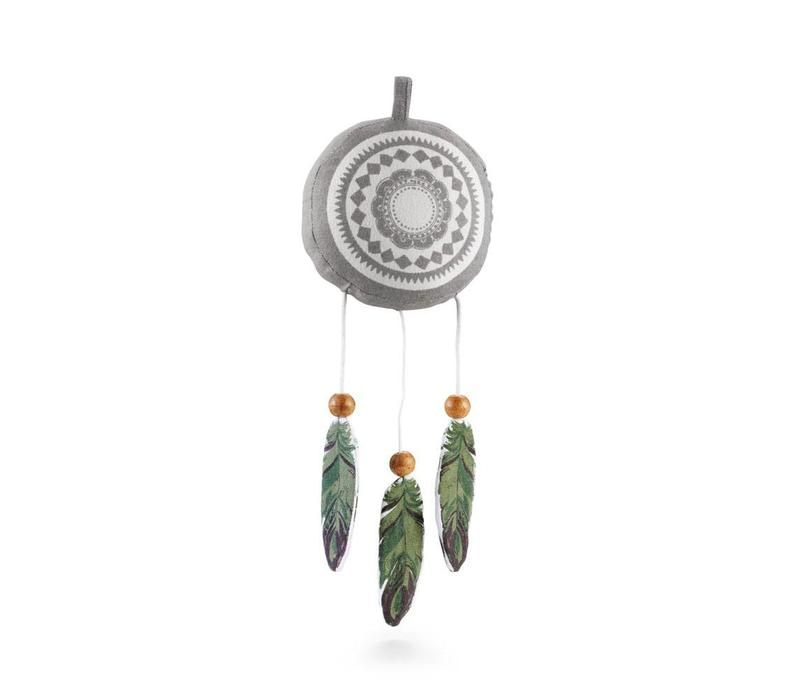 Muziekmobiel Dream Catcher Small