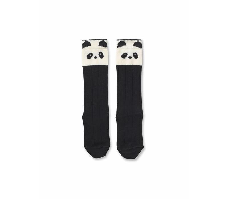 Kniesok Panda