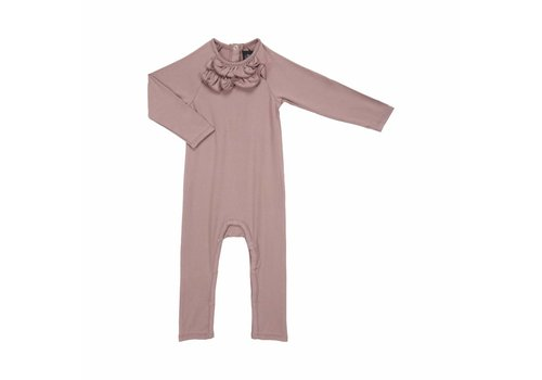 Petit by Sofie Schnoor Jumpsuit faded purp