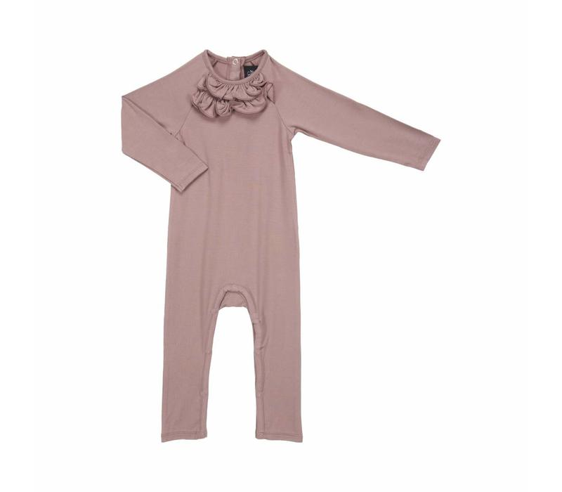 Jumpsuit rose