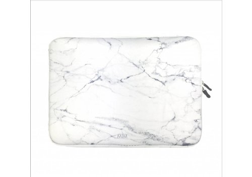 MARBLE LAPTOP SLEEVE  13 INCH