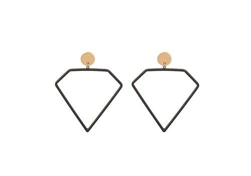 DIAMOND SHAPE BABY