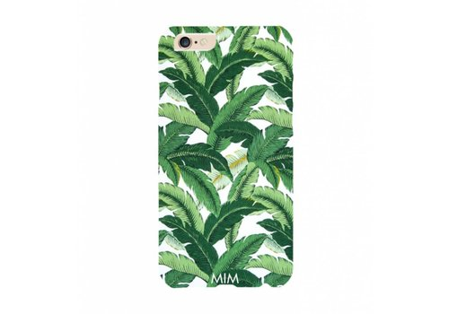 MIM Amsterdam LOCO BANANAS IPHONE COVER