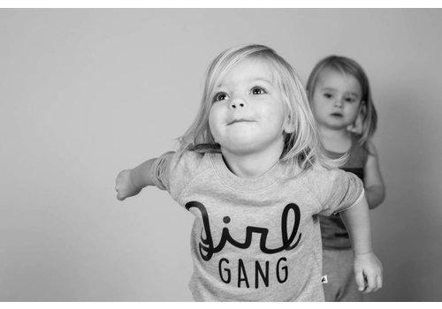 GIRL GANG GIRLS LAATSTE STUK MAAT 68/74