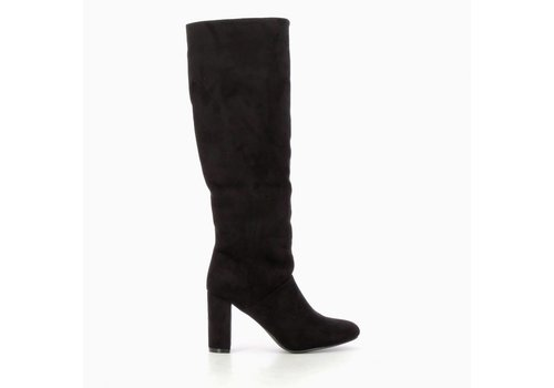Vanessa WU SUEDE BOOTS