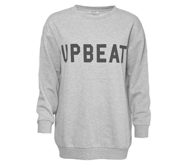 UPBEAT SWEATER