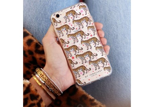 IPHONE COVER LEOPARD IPHONE 7