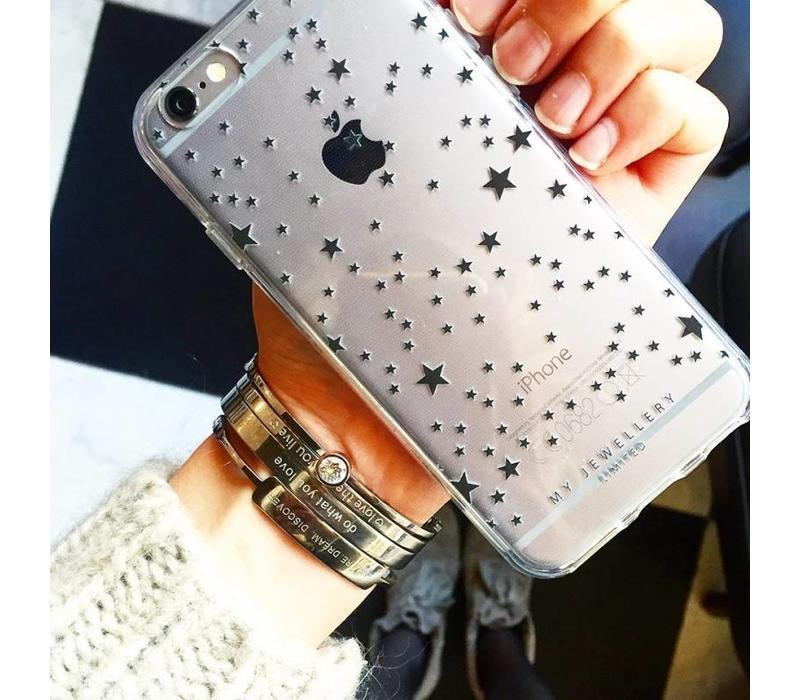 IPHONE HOESJE 6 / 6S STARS