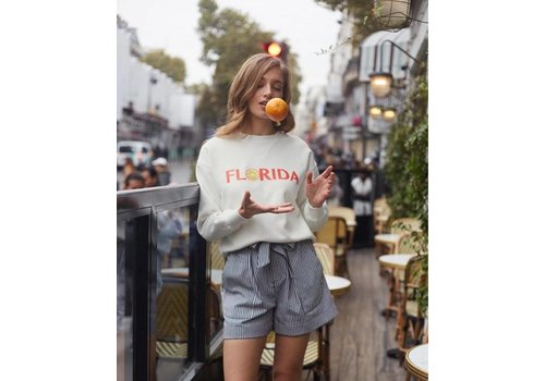 FRNCH FLORIDA SWEATER