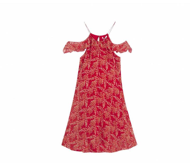 MANNIE DRESS