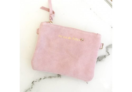 SECRET DE FILLES BAG > PINK
