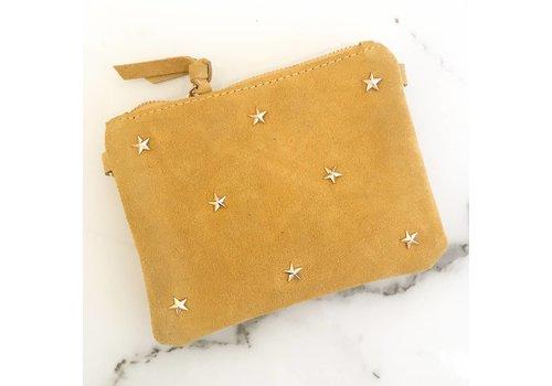 DAIN BAG - STARS - CAMEL