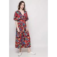 KENDRICK DRESS - RED