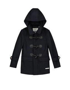 Ewan Jacket dark blue