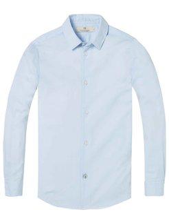 Ceremonial Shirt Slim Fit light blue