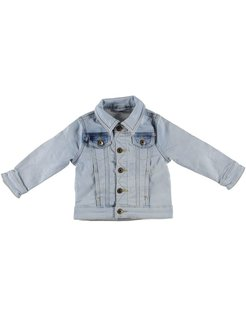 Jioni Baby Jacket denim
