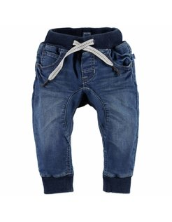Babyface Chimp Comfy broek slim