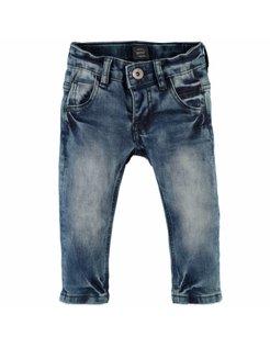 Wolf-Boys Jeans Slim Fit artist wash