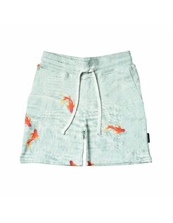 Goldfish short