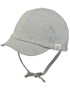 Loke Hat heather grey  45