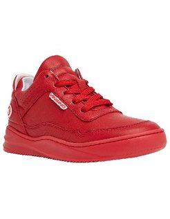 Sneaker Red Boys Celso