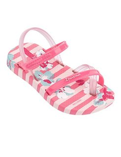Ipanema Fashion Sandal baby pink