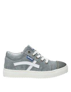 Boys Low Cut Sneakers Grijs