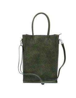 Natural Bag Rosa XL Green