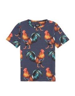 Rooster Shirt Pyjama