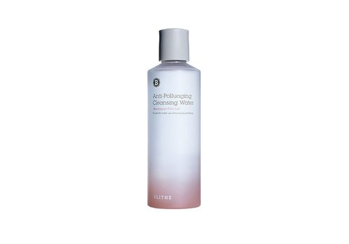 Blithe Himalayan Pink Salt Anti-polluaging Cleansing Water