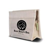 Eco Jute Etui [Basic Beauty Bag]