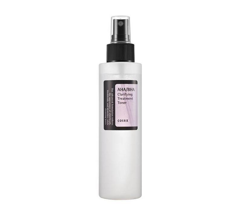 AHA/BHA Clarifying Treatment Toner - 150 ml