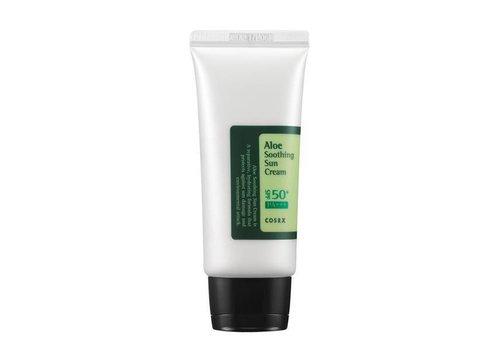 Cosrx Aloe Soothing Sun Cream SPF50+/PA+++