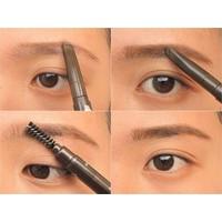 Drawing Eye Brow #7 Light Brown
