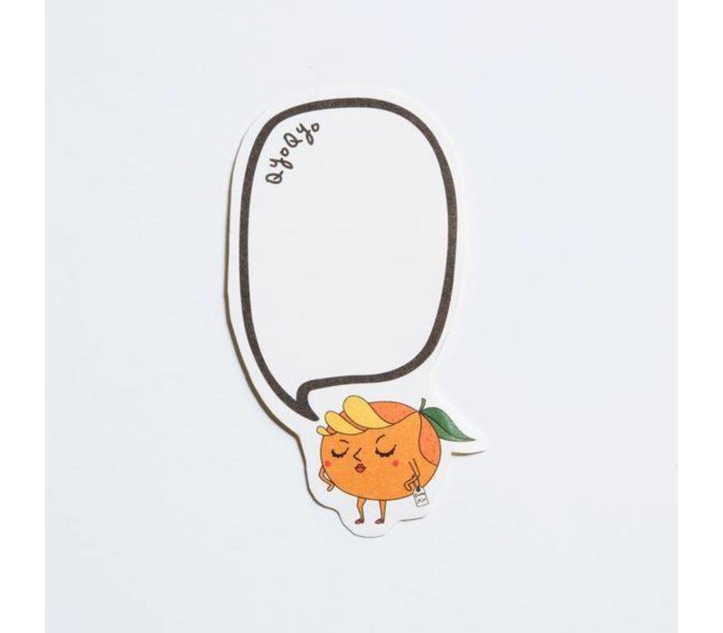Tangerine Bright + STEP 02 Moist Lotion - 120ml