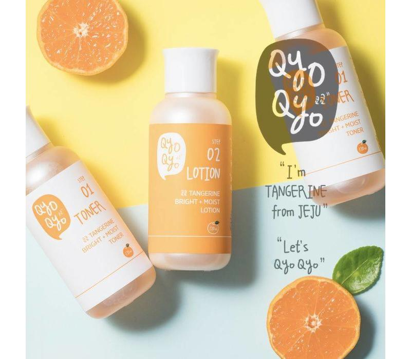 Toner + Lotion Set